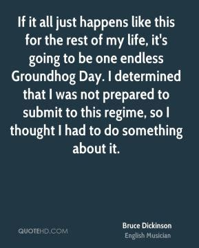 groundhog day just put that anywhere endless quotes page 3 quotehd