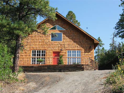 Pagosa Springs Cabin Rentals by Pagosa Springs Vacation Rental Vrbo 446288 3 Br