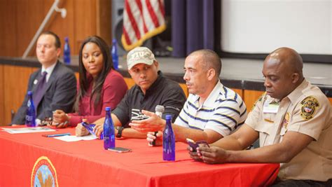 Fiu Healthcare Mba Cost by Veterans Build Entrepreneurship Skills With The Help Of