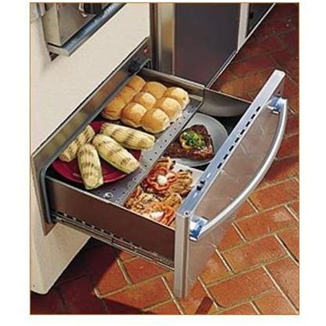 How To Use Warming Drawer by Warming Drawers