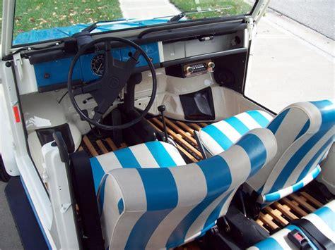 1974 volkswagen thing interior 1974 volkswagen thing convertible 81109
