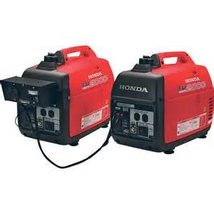 Honda 2000 Companion Honda Eu2000i Companion 1600 Watt Portable Inverter
