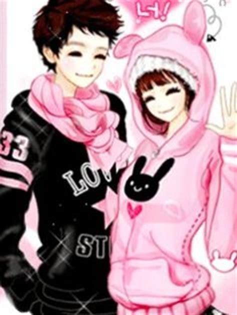 wallpaper cute couple korean 1000 images about cartoons on pinterest cute cartoon
