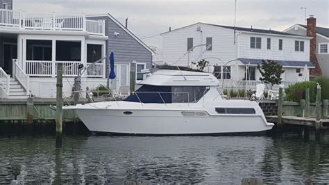 boats for sale long beach island nj 1996 carver 326 aft cabin motor yacht power boat for sale