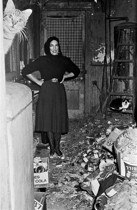 grey gardens house too much stuff the new yorker