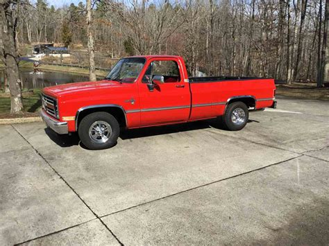 85 chevrolet silverado silverado 187 85 chevy silverado for sale chevy photos