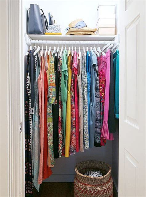 kondo organizing lessons learned hanging clothes and clothes on pinterest