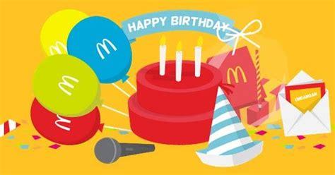 paket ulang tahun mcdonald terbaru dan cara hitung budgetnya tahun menghitung sendiri harga paket ulang tahun mcd