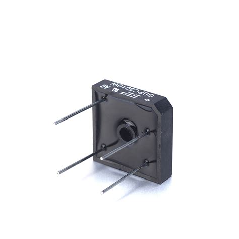 diode converts ac to dc 1pc 1000v 50a 50 gbpc5010w diode bridge rectifier convert ac to dc ebay