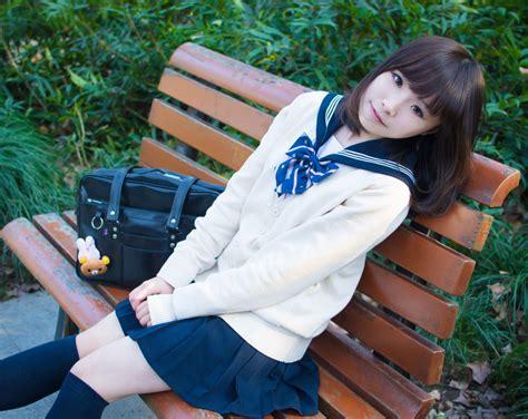 imagenes de escolares japonesas colegialas japonesas 200 fotos im 225 genes taringa