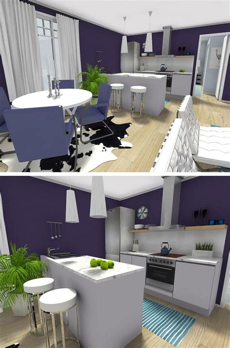 Roomsketcher Print create 3d interior design presentations that wow clients