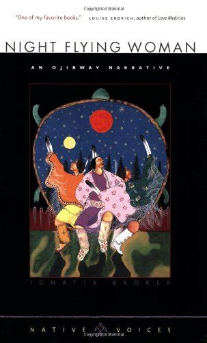 Cheapest Copy Of Night Flying Woman An Ojibway Narrative