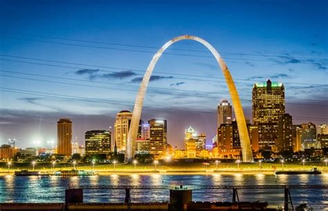 makeover   museum  gateway arch  st louis
