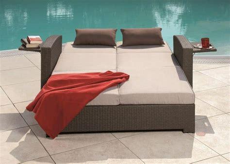 divanetti da giardino economici divano tondo da esterno idee per il design della casa