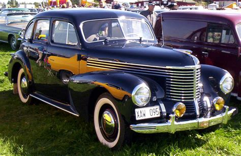 opel car 1950 image gallery opel kapitan 1950