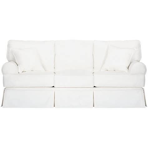 white fabric sofa city furniture harris white fabric sofa