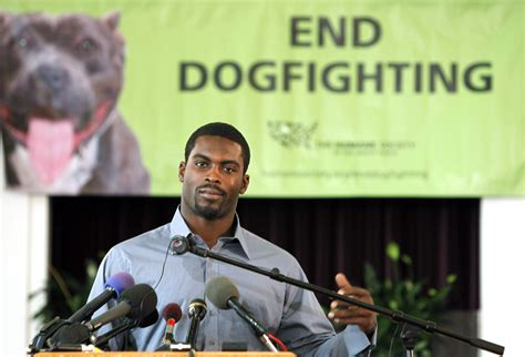 michael vick fighting when athletes behave badly on and the field