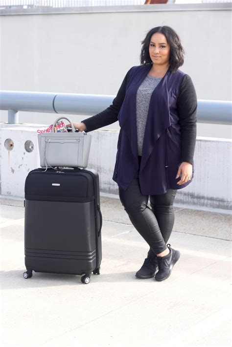 beauticurve  perfect airport outfit beauticurve
