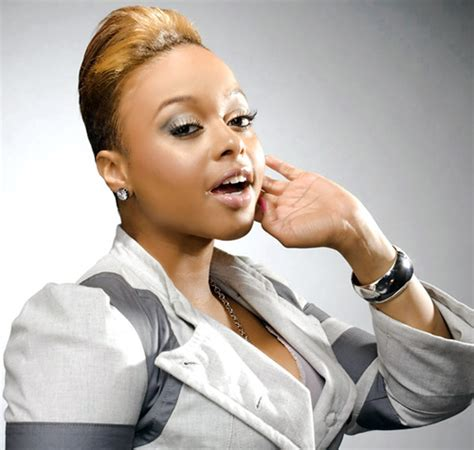 Chrisette Michele Hairstyles by Chrisette Michele Hairstyle Thirstyroots