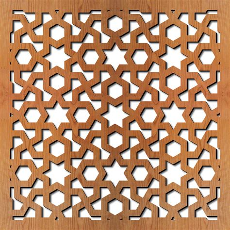 geometric pattern laser cut arabic geometric laser cut pattern lightwave laser