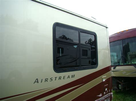 airstream awning parts rv exterior body panels 2003 airstream land yacht rv parts