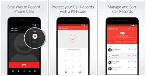 best automatic call recorder 10 best automatic call recorder apps for android ecosystem