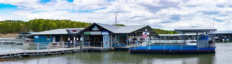 fishing boat rentals on greers ferry lake fairfield bay marina lake marina fairfield bay