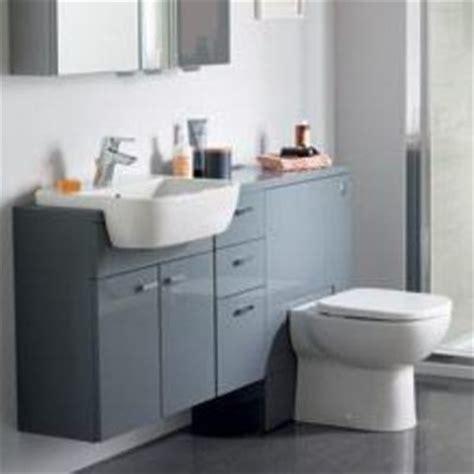 ensuite bathroom furniture tempo ideal standard