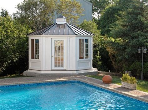 pool houses and cabanas pool cabanas nj l cabanas central jersey