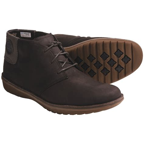 chukka boots mens timberland earthkeepers front country travel chukka boots