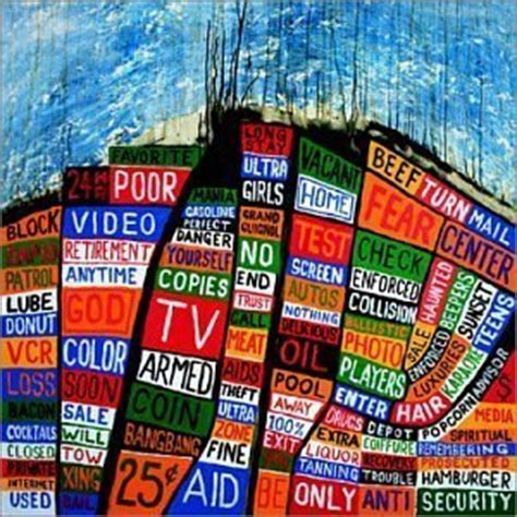 Hail To The Thief radiohead hail to the thief lyrics genius