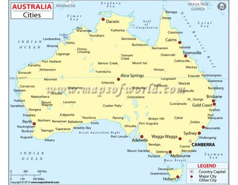 major cities in australia map buy australia map with cities australia map