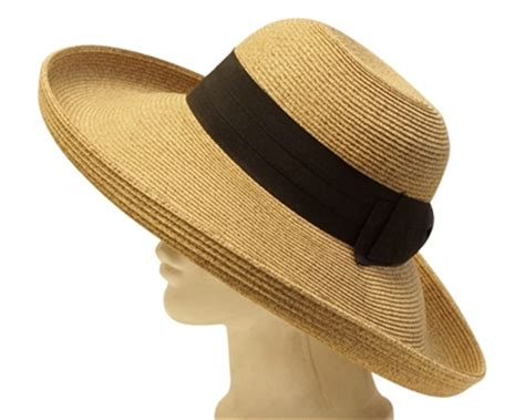 wholesale straw hats for los angeles wholesaler