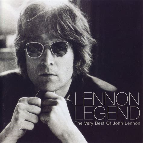 the best of legend lennon lennon legend the best of lennon