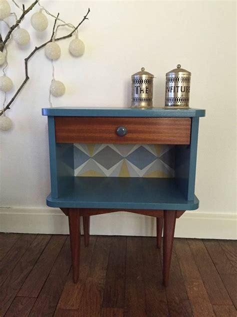 table de chevet  mobilier de salon table de chevet