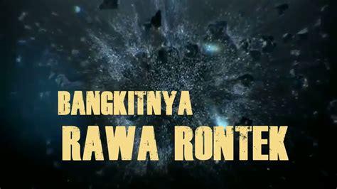 film jaka sembung vs rawa rontek trailer film bangkitnya rawa rontek youtube