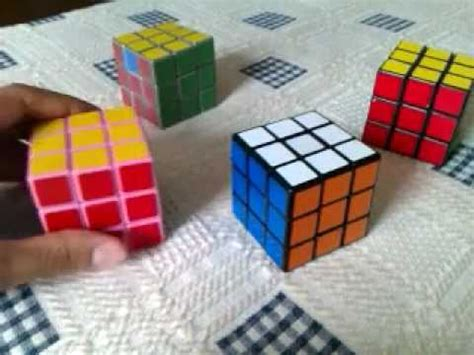 tutorial pll rubik m 233 todo fridrich reducido pll tutorial 4 4