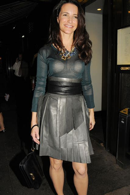 Celebrity Home Interiors Kristin Davis Worries About Disappointing Fans