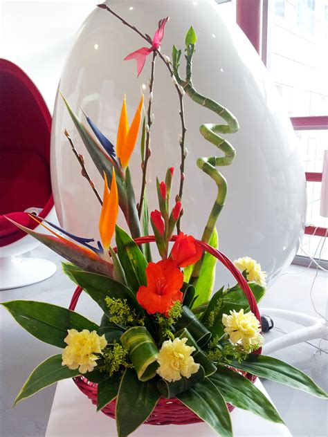 flower arrangement ideas new year flower decoration ideas for new year