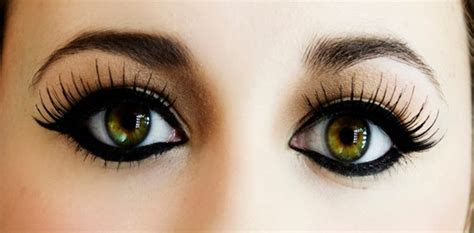 How To Apply Liquid Eyeliner Perfectly Step By Step