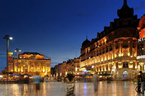 Cheap Cities To Live In by My Generation Ty Says Bonjour To Montpellier Grass Stain