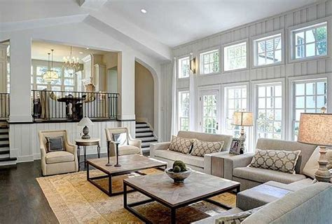 large living rooms 5 ways to cozy up a large living room