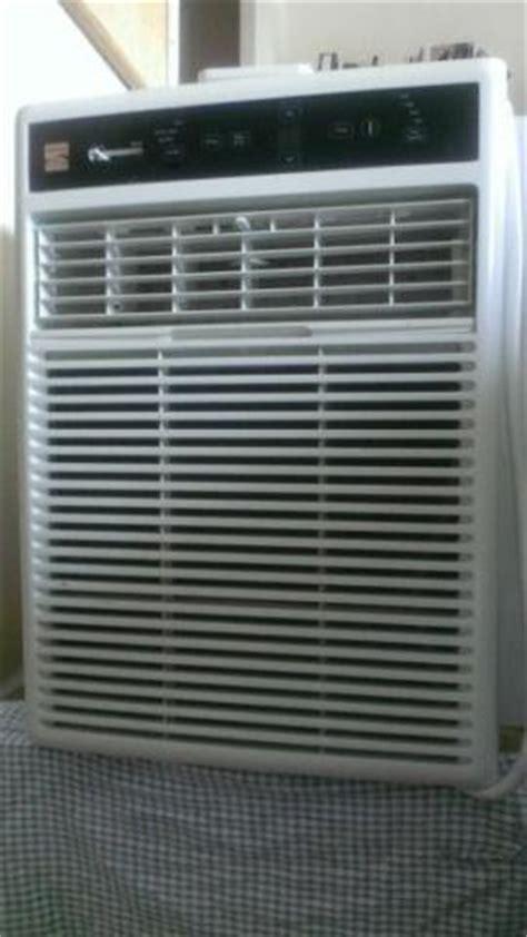 kenmore central air conditioner manual kenmore air conditioner excellent condition central