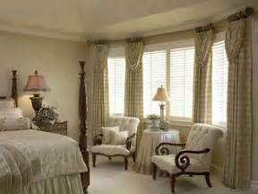 Bedroom Window Treatment Ideas by Pics Photos Windows Treatments In A Modern Bedroom