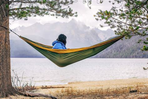 Hammock Backpacking Tips home all hail the black market page 2
