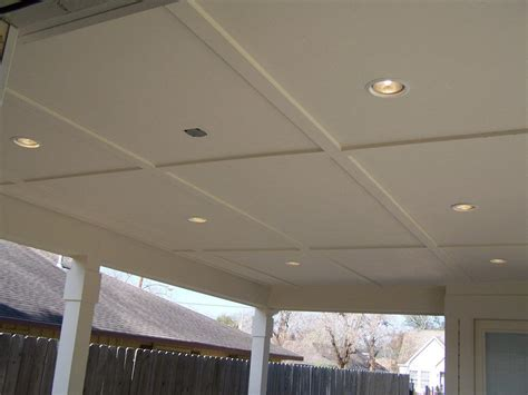 Recessed Patio Lighting Outdoor Living Gallery Patio Covers Houston