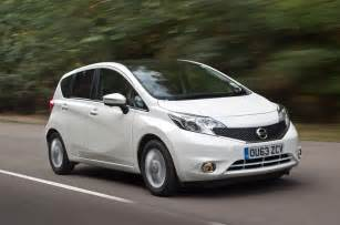 Nissan Of Nissan Note To Be Discontinued Replaced By 2017 Micra