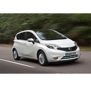Nissan Note To Be Discontinued Replaced By 2017 Micra  Autocar