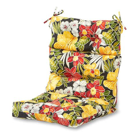 Outdoor Cushions by Top 10 Best Adirondack Chair Cushions