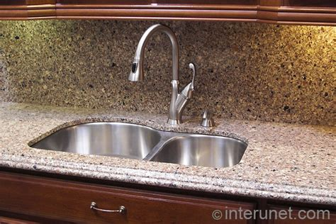 Synthetic Granite Countertops Price by Estimating Kitchen Remodeling Cost Interunet
